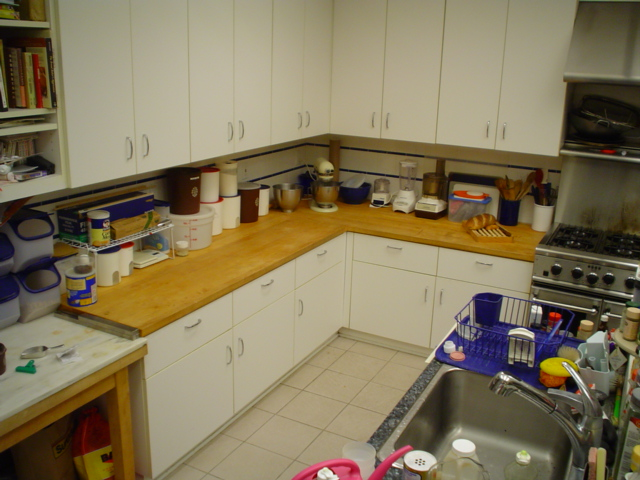 Welcome to My Nebraska Kitchen 1