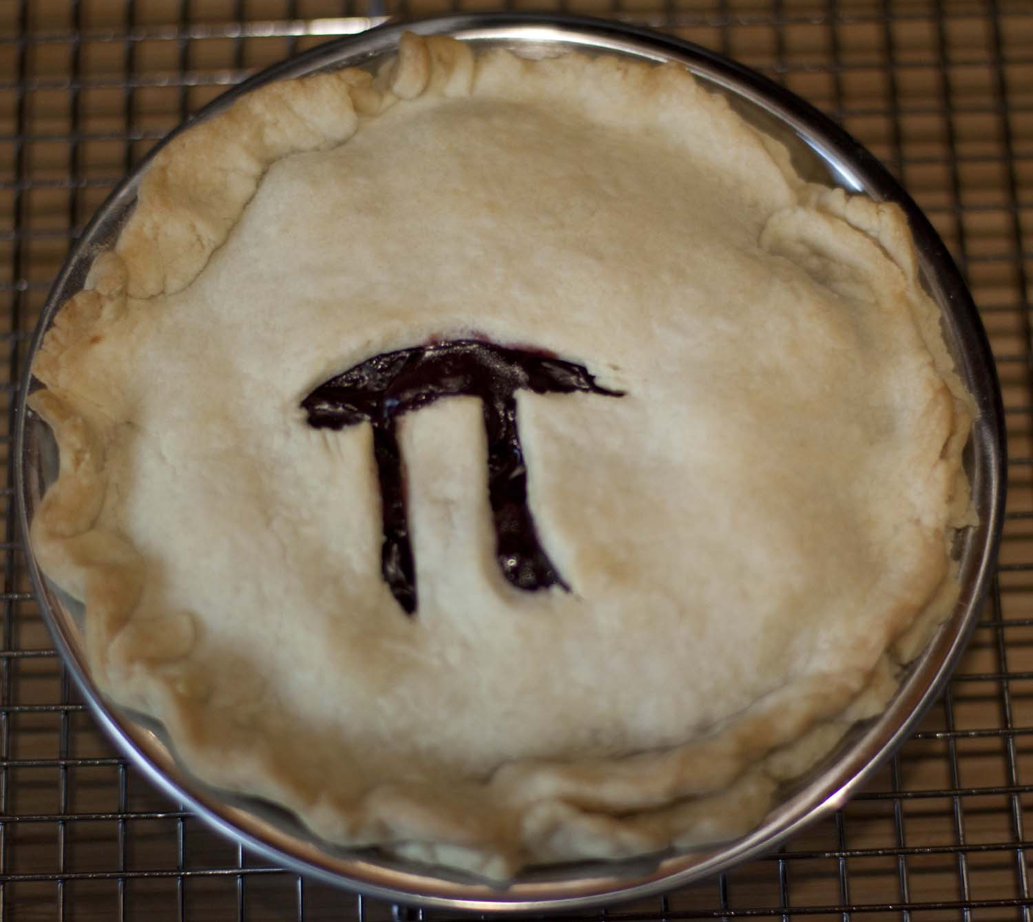 Cherry-Pi-pie